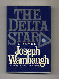 image of The Delta Star  - 1st Edition/1st Printing