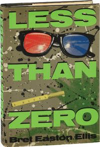 image of Less Than Zero (First Edition)