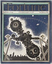 Fortune Magazine.  1936 - 02.