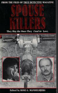 image of Spouse Killers They Slay the Ones They Used to Love.