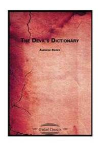 image of The Devil's Dictionary (Global Classics)