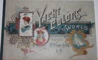 Yacht Colors of the World, [together with] Fancy Dress Ball Costumes, [together with] Musical Instruments of the World (Three books in one)