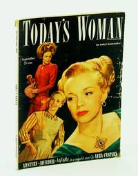 Today's Woman - The Magazine for Today's Homemaker, September (Sept.) 1947 - Mary Augusta Rodgers