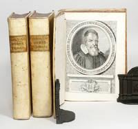 Opere di Galileo Galilei Nobile Fiorentino