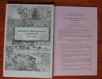 Original Print Making in Britain 1600-1900