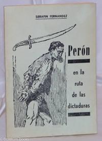 image of Perón en la ruta de las dictaduras