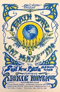 [EARTH DAY/Environmental Protest]  SAE & NYPIRG PRESENT EARTH DAY