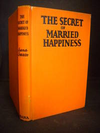 image of The Secret of Married Happiness