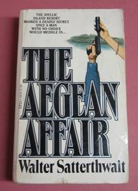 The Aegean Affair