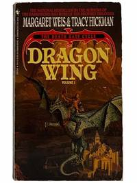 Dragon Wing The Death Gate Cycle No. 1