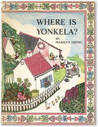 Where is Yonkela