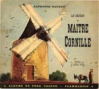 SECRET DE MAITRE CORNILLE