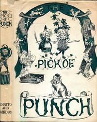 image of The Pick of 'Punch' ; An Annual Selection