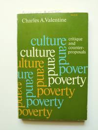 Culture and Poverty
