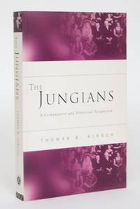 image of The Jungians: A Comparative and Historical Perspective