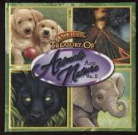 Treasury of Animals and Nature  Vol. II
