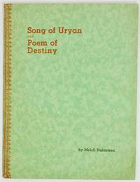 SONG OF URYAN AND POEM OF DESTINY