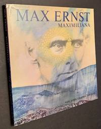 image of Max Ernst--Maximiliana: The Illegal Practice of Astronomy (Hommage a Dorothea Tanning)