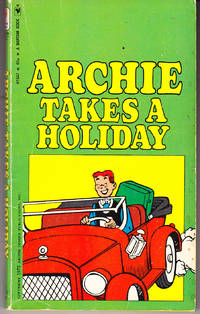 Archie Takes a Holiday