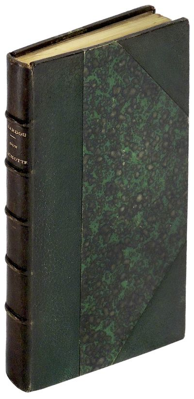 Paris: Michel Levy Freres, 1864. Hardcover. Very Good. Hardcover. A acarce pretty copy of this print...