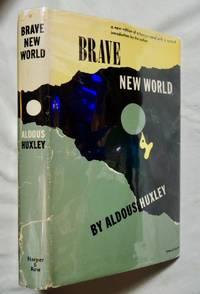 Brave New World. 1946 printing