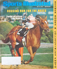 image of Sports Illustrated Magazine, May 15, 1978 (Vol 48, No. 21) : Rousing Run  For The Roses - Cauthen and Affirmed Win the Derby