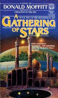 A Gathering of Stars (Book Two of the Mechanical Sky)