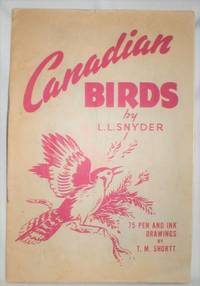 image of Canadian Birds