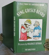 KING GRISLY-BEARD. A Tale from the Brothers Grimm. by  Maurice. Brothers Grimm.: SENDAK - First Edition - from Roger Middleton (SKU: 33022)