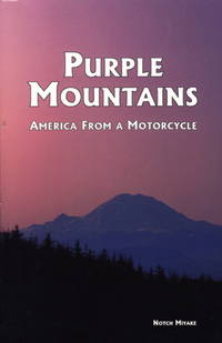 PURPLE MOUNTAINS: American From A Motorcycle.
