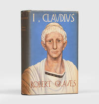 I, Claudius by  Robert Graves - First Edition - 1934 - from Peter Harrington (SKU: 128046)