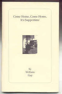 Hohenwald: Book Source, 2000. First edition, limited to 500 numbered copies signed by Gay on the lim...