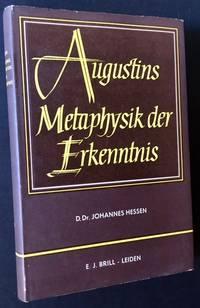 Augustins Metaphysik Der Erkenntnis