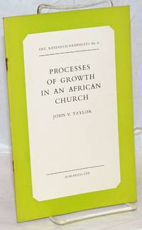 Processes of Growth in an African Church