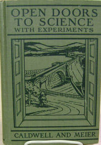 Open Doors to Science with Experiments