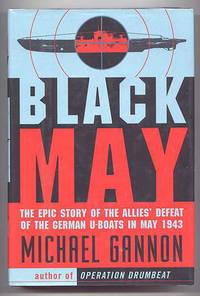 BLACK MAY.