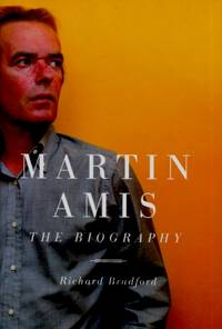 image of Martin Amis, A Biography