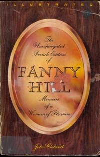 image of Fanny Hill  BH-0901