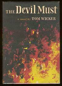 New York: Harper, 1957. Hardcover. Fine/Fine. First edition. Fine in fine dustwrapper that is slight...