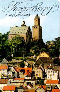 Kronberg im Taunus: Bildnis einer Stadt