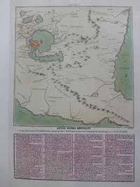 Antico Impero Messicano; Mappa XXII. A.