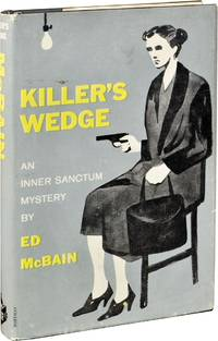 image of Killer's Wedge (First Edition)