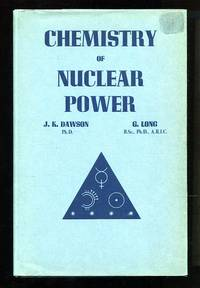 image of Chemistry of Nuclear Power