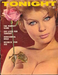 Tonight (Vintage Magazine, Terry Higgins cover, 1961)