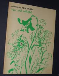 image of Poems by Jon Silkin New and Selected