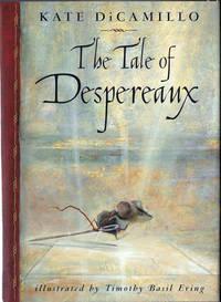 Tale of Despereaux (Newbery Medal 2004) Publisher's Flaw