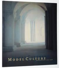 James Casebere: Model Culture, Photographs 1975-1996