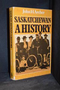 image of Saskatchewan; A History