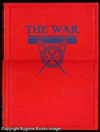 The War Weekly incorporating War Pictorial. 3 Volumes issues dating from Oct 1939 - Oct 1940