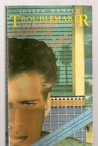 image of TROUBLEMAKER [A DAVE BRANDSTETTER MYSTERY]